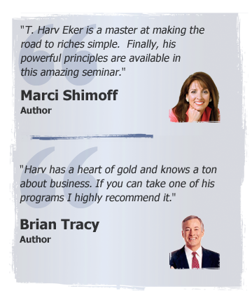 Marci Shimoff and Brian Tracy