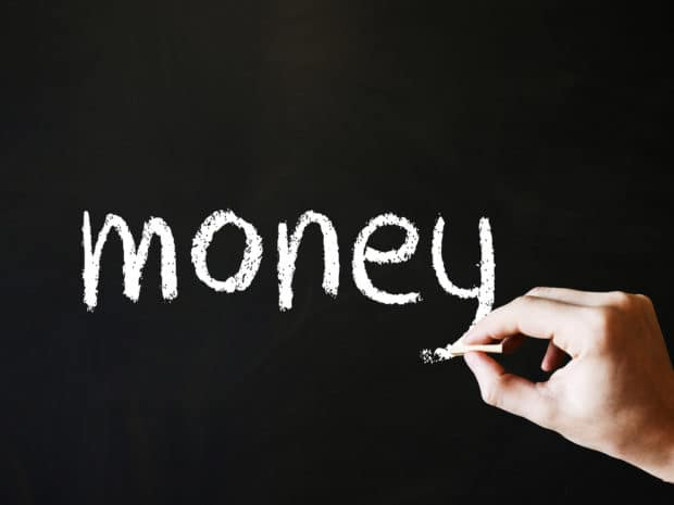 Create Financial Intentions