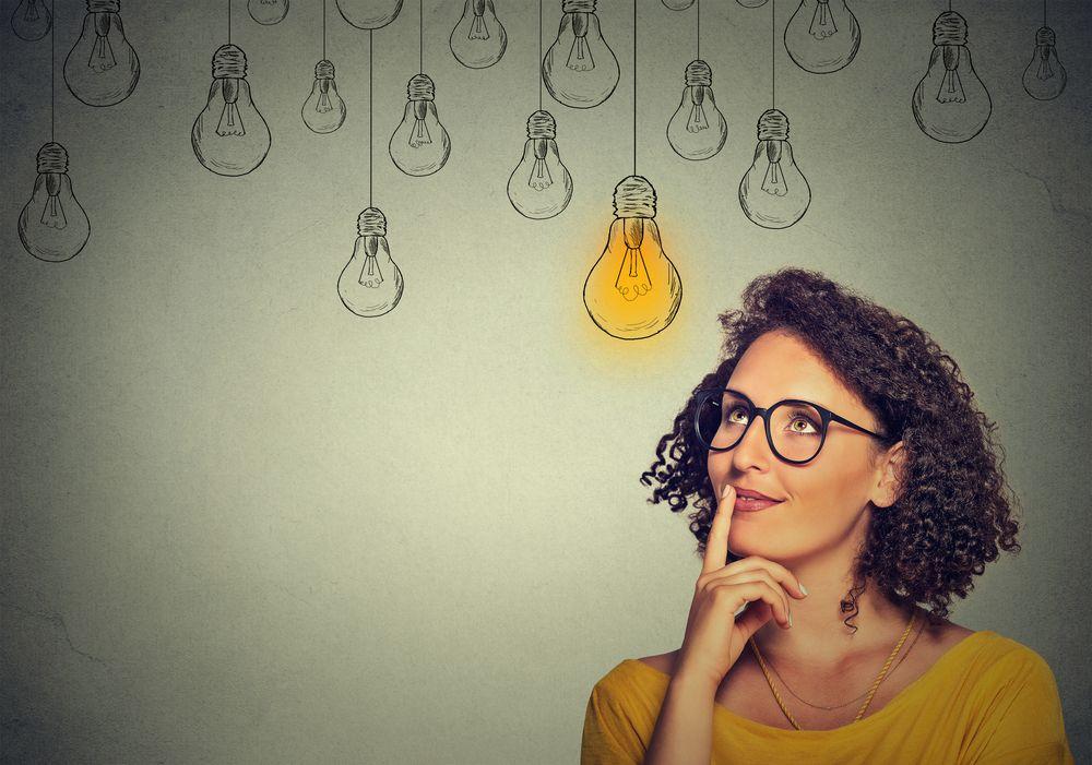 woman-thinking-idea-harv-eker