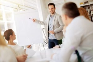 The One Thing You Must Do To Be A Successful Speaker Or Trainer