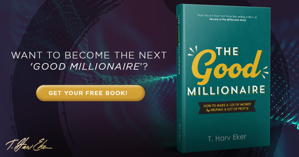 [REVEALED] The Most Damaging Beliefs About Money… And How To Eliminate Them For Good!