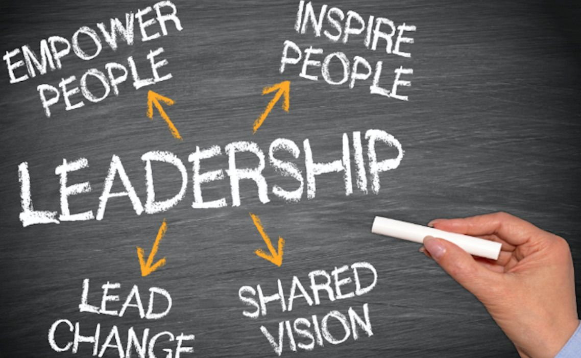 Master Effective Leadership and Your Business Will Make You Rich
