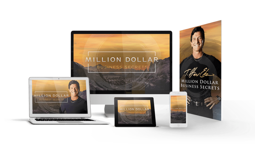 How To Create A Successful Business, Make Millions & Work Less [Exclusive T. Harv Eker Video]