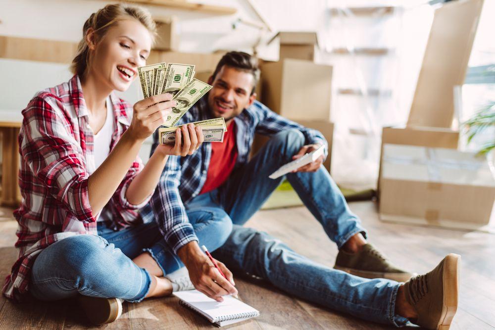 couple overcome money beliefs