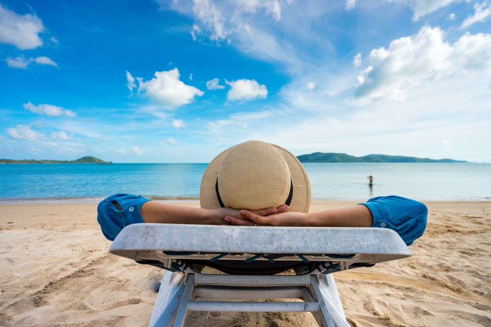 digital detox and unplugged vacation lesson by T. Harv Eker